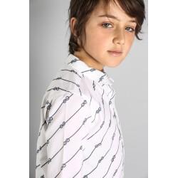 Camisa niño-SMV-20410-UNICO-Street Monkey almacen mayorista de