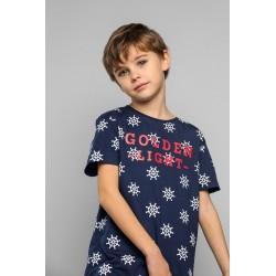 SMV-20413-UNICO Mayorista de ropa infantil Camiseta mc