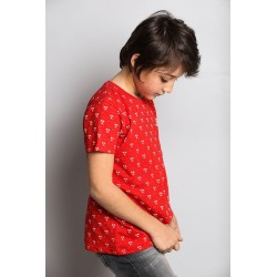 SMV-20416-UNICO Mayorista de ropa infantil Camiseta mc
