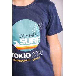 SMV-20419-UNICO Mayorista de ropa infantil Camiseta mc