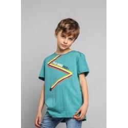 SMV-20422-UNICO Mayorista de ropa infantil Camiseta mc
