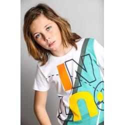 SMV-20423-UNICO Mayorista de ropa infantil Camiseta mc