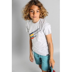 SMV-20425-UNICO Mayorista de ropa infantil Conjunto corto