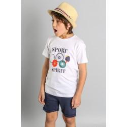 SMV-20432-UNICO Mayorista de ropa infantil Conjunto corto