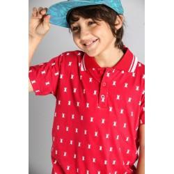 SMV-20442-UNICO Mayorista de ropa infantil Polo mc