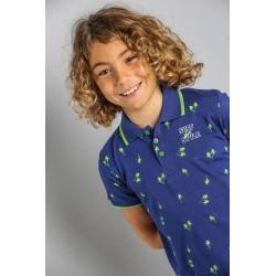 SMV-20466-UNICO Mayorista de ropa infantil Polo mc