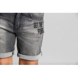 SMV-20484-UNICO Mayorista de ropa infantil Energy bermuda