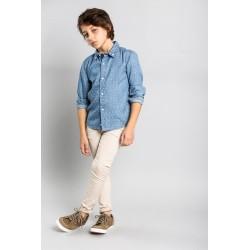 SMV-20490-UNICO Mayorista de ropa infantil Camisa