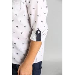 SMV-20491-UNICO Mayorista de ropa infantil Camisa