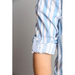 Camisa niño-SMV-20492-UNICO-Street Monkey almacen mayorista de