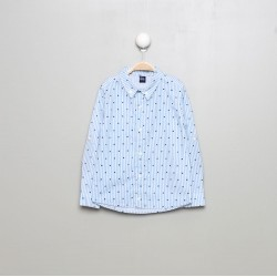 SMV-20493-UNICO Mayorista de ropa infantil Camisa