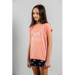 Camiseta mc niña-SMV-20502-UNICO-Street Monkey almacen