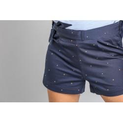 Pantalon corto niña-SMV-20517-UNICO-Street Monkey almacen