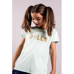 Camiseta mc niña-SMV-20520-UNICO-Street Monkey almacen