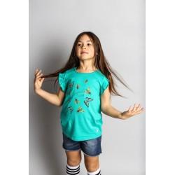 Camiseta mc niña-SMV-20530-UNICO-Street Monkey almacen