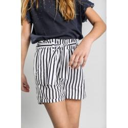Pantalon corto niña-SMV-20551-UNICO-Street Monkey almacen