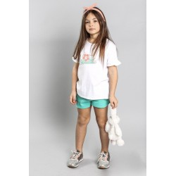 SMV-20562-UNICO Mayorista de ropa infantil Conjunto corto