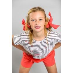 Pantalon corto niña-SMV-20573-UNICO-Street Monkey almacen
