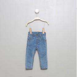 Pantalon bebe niña-SMV-93002-UNICO-Street Monkey almacen