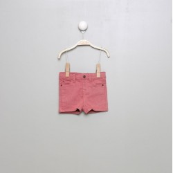 SMV-93005-SANDIA Mayorista de ropa infantil Pant. corto bebe
