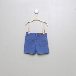 SMV-93006-UNICO Mayorista de ropa infantil Pant. corto bebe