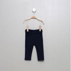 SMV-94002-MARINO Mayorista de ropa infantil Pantalon bebe