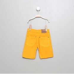 SMV-95007-YEMA Mayorista de ropa infantil Bermuda
