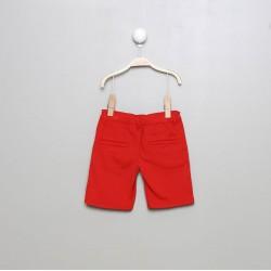 SMV-95009-ROJO Mayorista de ropa infantil Bermuda