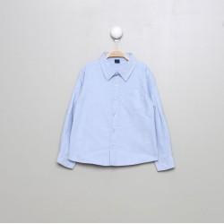 SMV-181066-1-UNICO Mayorista de ropa infantil Camisa ml