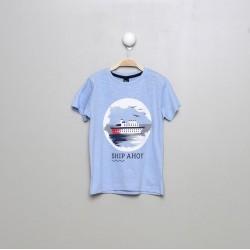 SMV-20412-1-UNICO Mayorista de ropa infantil Camiseta mc