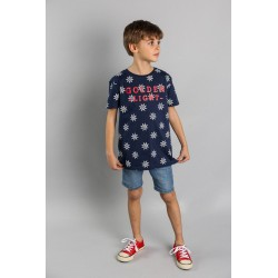 SMV-20413-1-UNICO Mayorista de ropa infantil Camiseta mc