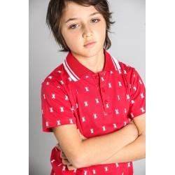 SMV-20442-1-UNICO Mayorista de ropa infantil Polo mc
