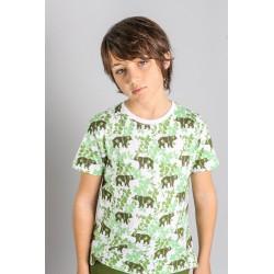 SMV-20443-1-UNICO Mayorista de ropa infantil Conjunto corto
