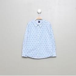 SMV-20493-1-UNICO Mayorista de ropa infantil Camisa