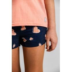 SMV-20503-1-UNICO Mayorista de ropa infantil Pantalon corto
