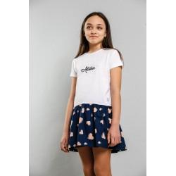 SMV-20505-1-UNICO Mayorista de ropa infantil Vestido mc