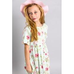 SMV-20516-1-UNICO Mayorista de ropa infantil Vestido mc