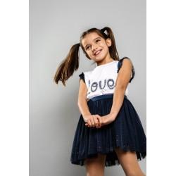 SMV-20523-1-UNICO Mayorista de ropa infantil Falda