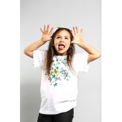 SMV-20532-1-UNICO Mayorista de ropa infantil Camiseta mc