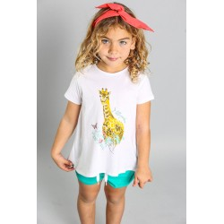 Conjunto corto niña-SMV-20537-1-UNICO-Street Monkey almacen