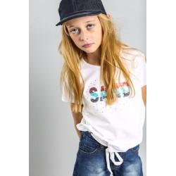 SMV-20544-1-UNICO Mayorista de ropa infantil Camiseta mc