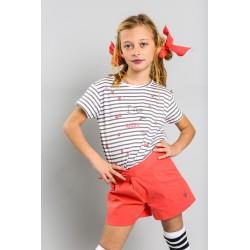 SMV-20573-1-UNICO Mayorista de ropa infantil Pantalon corto