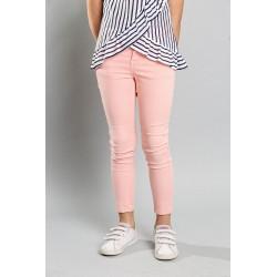 TMBB-96005-1-MANDARINA Mayorista de ropa infantil Pantalon