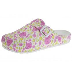 BPV-2179090 calzado al mayor Zuecos