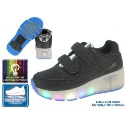 Deportivas con ruedas y luces-BPV-2151331-Beppi
