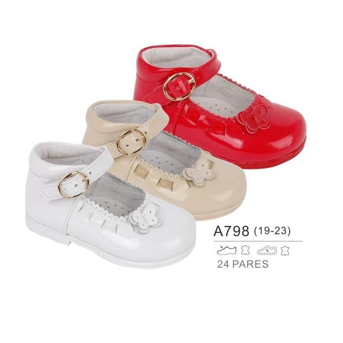 fabricantes de calzados al por mayor Bubble Bobble TMBBV-A798