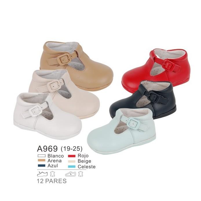 fabricantes de calzados al por mayor Bubble Bobble TMBBV-A969
