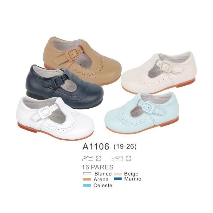 fabricantes de calzados al por mayor Bubble Bobble TMBBV-A1106