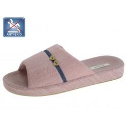 Zapatillas descanso tipo chinelo-BPV-2176730-Beppi