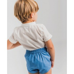 Conjunto bebe niño-LOV-1020121401/1020121402-La Ormiga